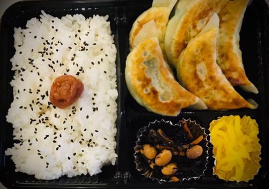 よいちつけ麺研究所阿左美店
